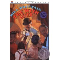 The Wish Giver 五毛钱的愿望(1984年纽伯瑞银奖) ISBN9780064401685