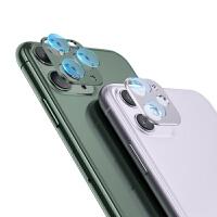 苹果11镜头膜iPhone11镜头贴钢化玻璃苹果11promax摄像头保护圈