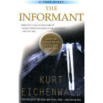INFORMANT, THE(ISBN=9780767903271) 英文原版