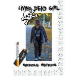 【预订】Living Dead Girl