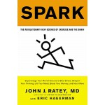 【预订】Spark The Revolutionary New Science of Exercise and the