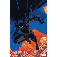 【预订】Absolute Batman: Haunted Knight