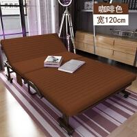 午休床双人单人陪护床儿童床折叠床单人床午睡床办公室简易躺椅
