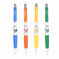 晨光3002米菲系列自动铅笔 0.5/0.7/0.9活动铅笔 小学生考试铅笔