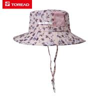 【�徜N爆款,低至4折】探路者帽子 19春夏�敉馀�款超�p帽TELH82819