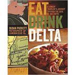 【预订】Eat Drink Delta: A Hungry Traveler's Journey Through th