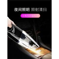 车载吸尘器无线汽车用大功率强力专用家用车内两用小型充电手持式