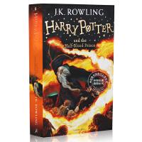 [现货]英文原版 哈利波特与混血王子 Harry Potter and the Half-Blood Prince 哈