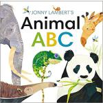 【预订】Jonny Lambert's Animal ABC 9781465475718