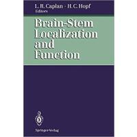 【预订】Brain-Stem Localization and Function 9783642781742