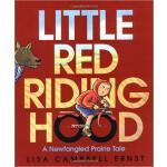 【预订】Little Red Riding Hood 9780689801457