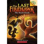 The Last Firehawk #5: The Shadowlands