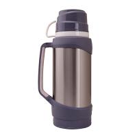 保温壶男女士户外不锈钢旅行水壶大容量家用车载热水瓶保温杯