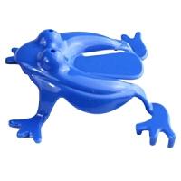 小青蛙玩具 儿童青蛙跳小玩具小青蛙跳跳蛙塑料青蛙玩具积木
