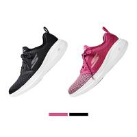 Skehers斯凯奇女鞋新款轻便厚底跑步跑鞋时尚休闲运动鞋