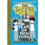 【预订】The Tapper Twins Tear Up New York 9780316316019