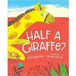 【预订】Half a Giraffe? 9780807531440