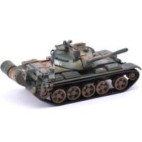 20190408035253812军事战车T55合金坦克模型仿真金属儿童玩具车59式坦克