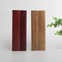 方形镇纸书法培训班 本色压纸书镇20厘米实木