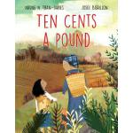 【预订】Ten Cents a Pound
