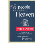 Five People You Meet in Heaven B 英文原版