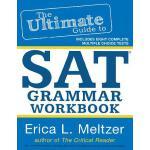 【预订】The Ultimate Guide to SAT Grammar Workbook