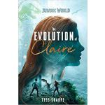 【预订】The Evolution of Claire (Jurassic World) 9780525581383
