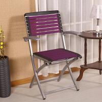 电脑椅书房时尚健康椅子橡皮筋绷带电脑椅子折叠椅麻将椅子棋牌椅家用折叠办公椅创意书桌椅