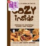 【中商海外直订】Cozy Inside: Delicious and Comforting Cruelty Free