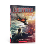 顺丰发货 英文原版进口 幸存者系列 灾难求生 逃生指南 I Survived #18:The Battle Of D-