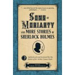 【预订】Sons of Moriarty and More Stories of Sherlock Holmes&nb