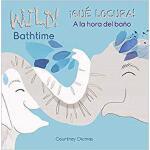 【预订】Wild Bathtime!/Que Locura! a la Hora del Bano 978184643
