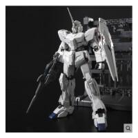 万代拼装模型 MG1/100Rx-93 Nu GundamVer.Ka New 卡版牛高达