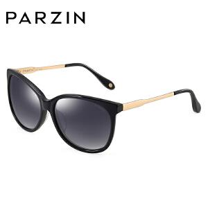 帕森时尚太阳镜 女士经典板材偏光镜优雅驾驶镜墨镜9625