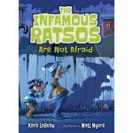 【预订】The Infamous Ratsos Are Not Afraid 9780763676377