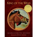 【预订】King of the Wind: The Story of the Godolphin Arabian&nb