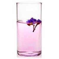 直筒透明玻璃水杯�k公杯300ml果汁杯玻璃杯全度透明玻璃杯子直筒杯茶杯家用牛奶杯早餐杯耐��