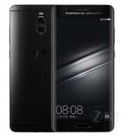 华为 Mate9 保时捷版 双卡全网通4G 5.5屏 智能双摄手机 黑色保时捷设计 全新正品国行