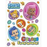 【预订】Colors Everywhere! 9780449817827