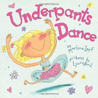 【预订】Underpants Dance