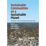 【预订】Sustainable Communities on a Sustainable Planet 9781108
