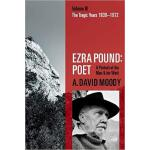 【预订】Ezra Pound: Poet 9780198825609