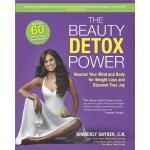 【预订】The Beauty Detox Power: Nourish Your Mind and Body for