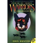 Warriors: Power of Three #5: Long Shadows 猫武士三部曲之5:暗夜长影 ISBN9780060892166