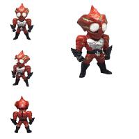 假面骑士甲斗 正版盒蛋假面骑士Converge超人高能甲斗钢斗电王异魔神