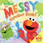 【预订】The Messy Alphabet Book!: An ABC Book!