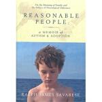 REASONABLE PEOPLE(ISBN=9781590511299)