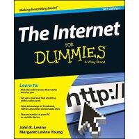 【预订】The Internet for Dummies
