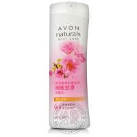 Avon/雅芳 植物护理系列(新品上市)细致丝滑润肤乳 200g