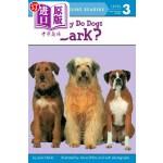 【中商海外直订】Why Do Dogs Bark?